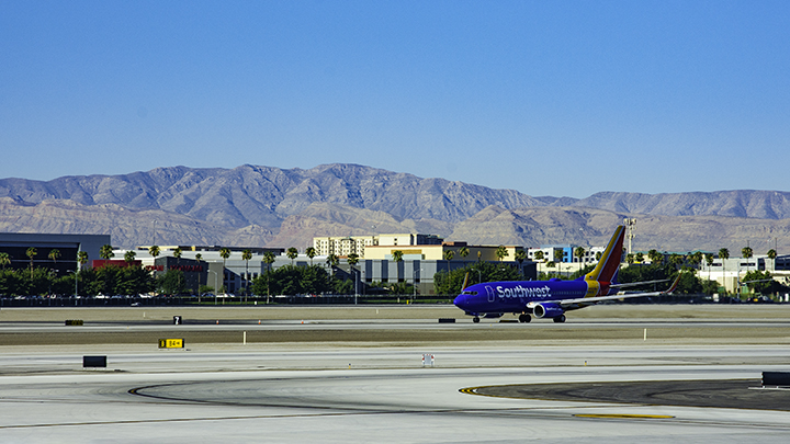 Southwest will one of the airlines that flies to Hawaii.