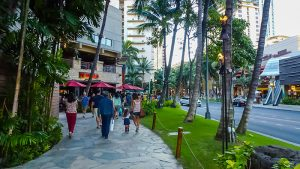 We can take you to the Aloha State on our all inclusive Hawaii vacations.