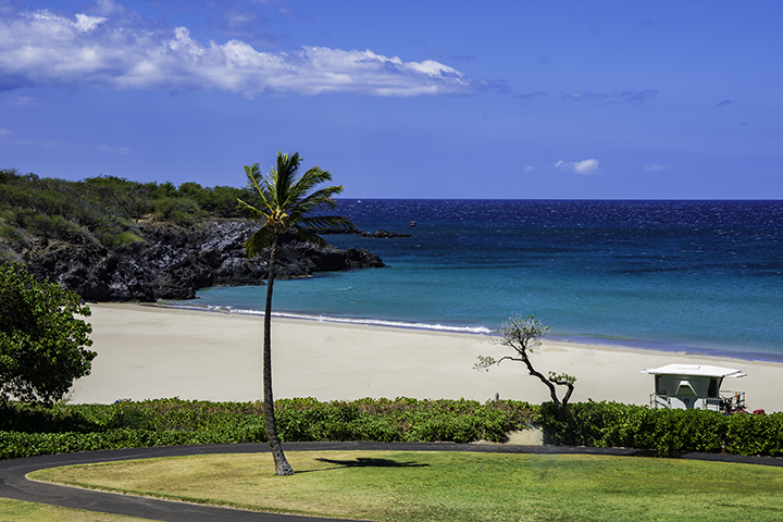 Where to Find the Best Big Island Beaches - Air to Hawaii