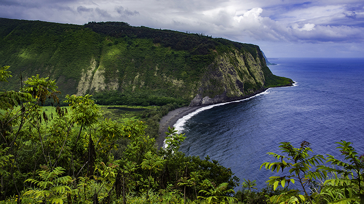 See places like this on our Big Island vacation packages.