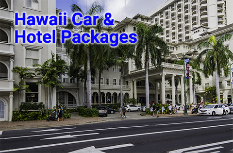 Car and Hotel Deals - B. Inouye