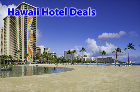 Hawaii Hotel Deals - B. Inouye
