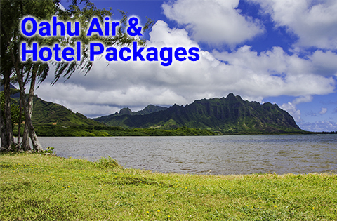 Oahu Airfare and Hotel Vacation Packages - B. Inouye