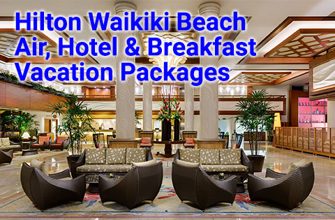 Hilton Waikiki Beach Honolulu Vacation Packages 480x315 - Hilton Waikiki Beach Media Center