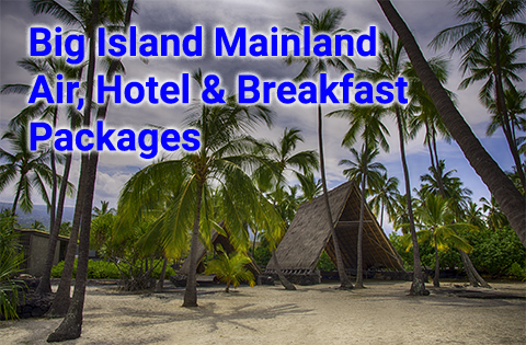 Big Island Air, Hotel & Breakfast Packages 480x315 - B. Inouye